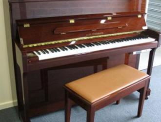 JS115 Dream/Silent Piano