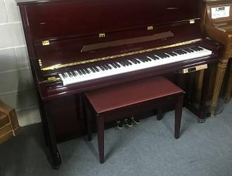 JS121MD Dream/Silent Piano