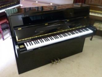JS043 Dream/Silent Piano